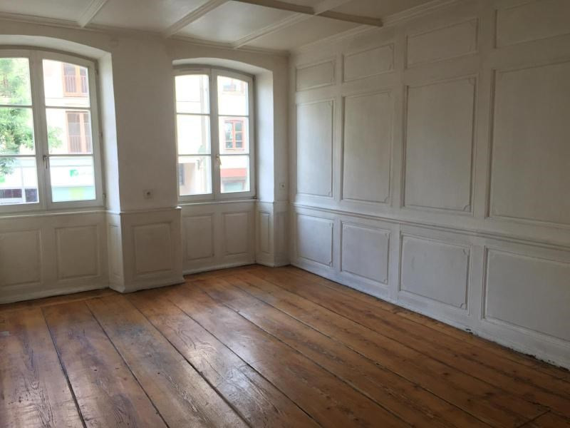 Verhuren  appartement Strasbourg 660€ CC - Foto 3