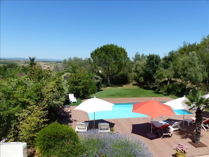 Deluxe sale house / villa Beziers 895000€ - Picture 2