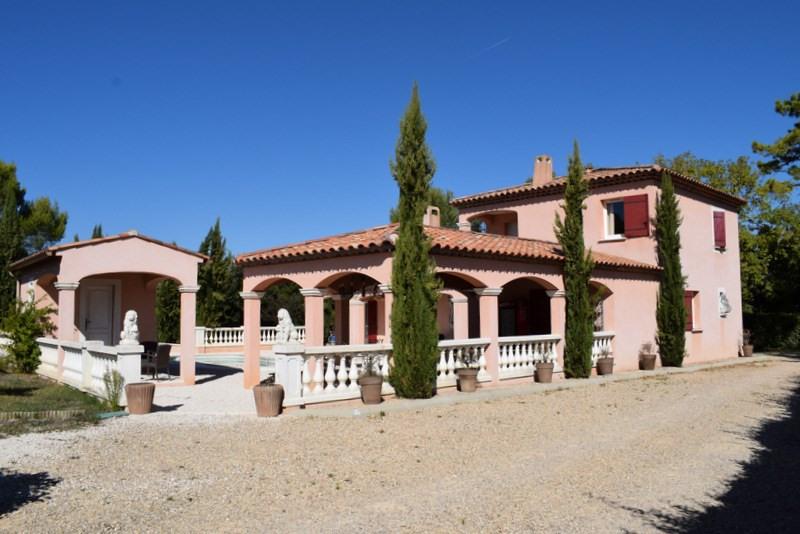 Immobile residenziali di prestigio casa Montauroux 535000€ - Fotografia 1