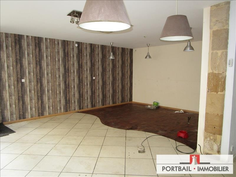 Location local commercial Blaye 500€ HT/HC - Photo 3