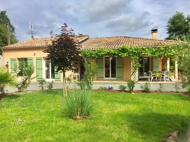 Vente maison / villa St martin de gurcon 245000€ - Photo 3