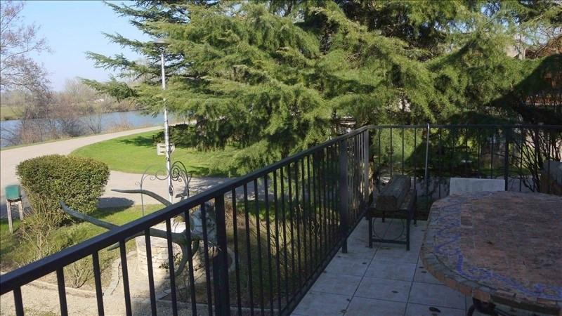 Sale house / villa Pontailler sur saone 198000€ - Picture 9