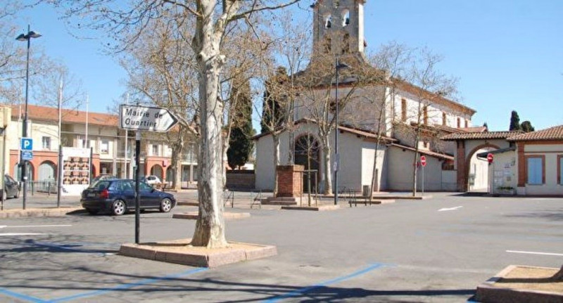 Sale parking spaces Toulouse 10 500€ - Picture 1