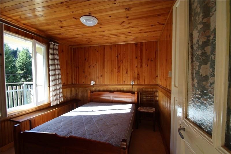 Vendita casa La feclaz 175000€ - Fotografia 5