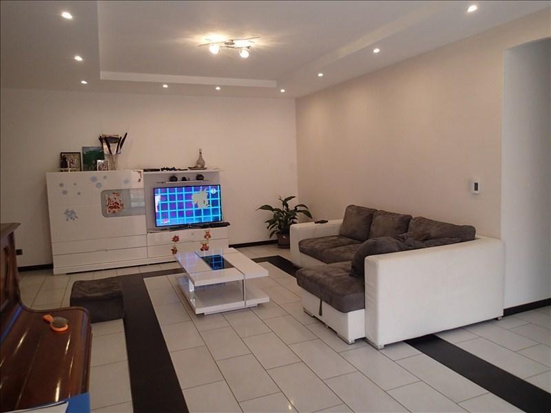 Vente maison / villa Bourg les valence 299900€ - Photo 3