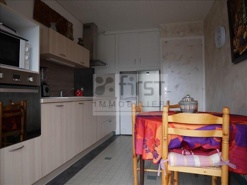 Sale apartment Annemasse 169500€ - Picture 2