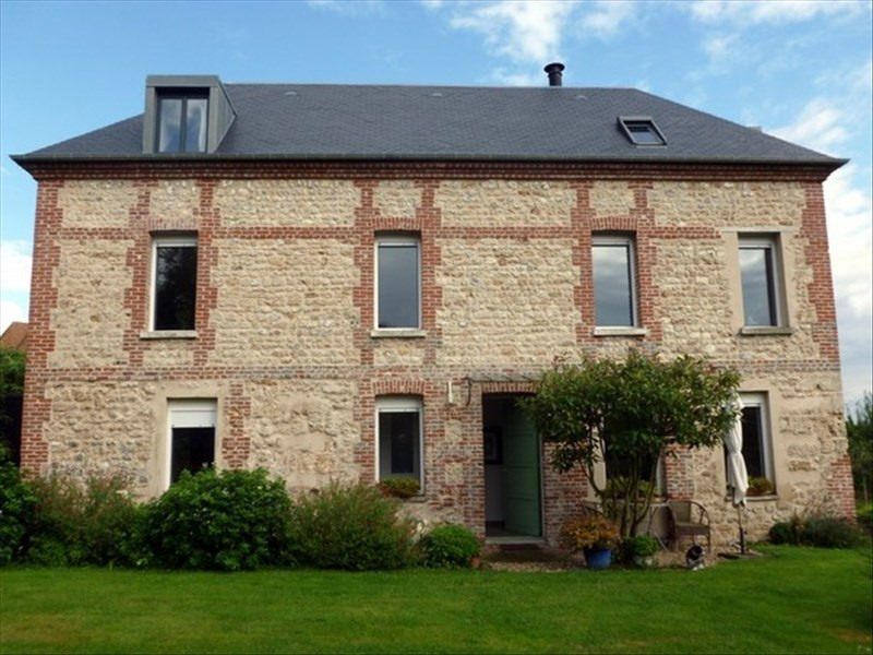 Deluxe sale house / villa Pennedepie 695 000€ - Picture 1