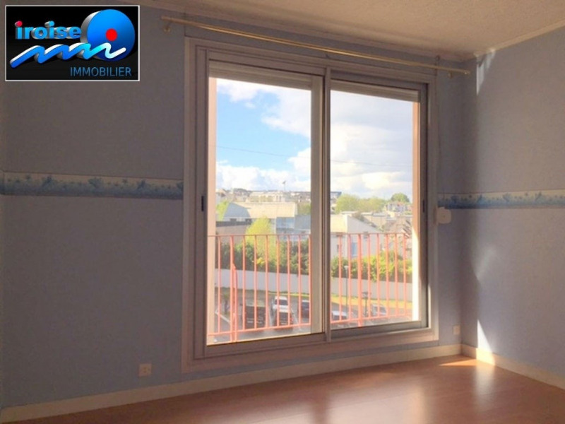 Sale apartment Brest 99 700€ - Picture 7
