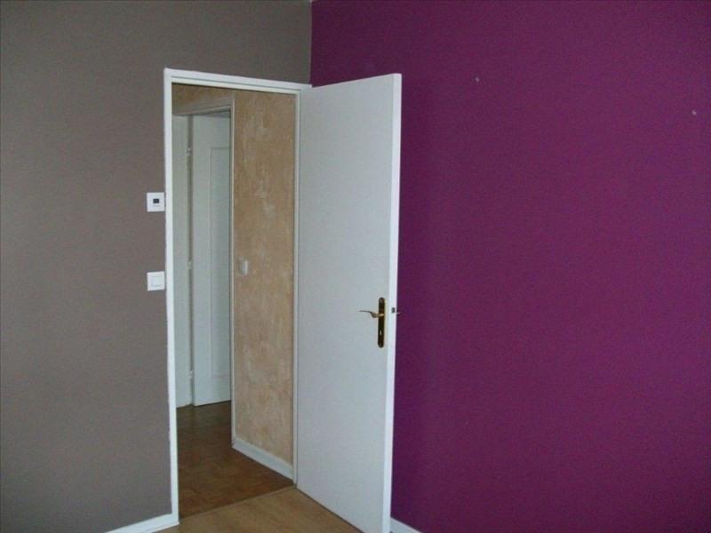 Sale apartment Roanne 162750€ - Picture 5