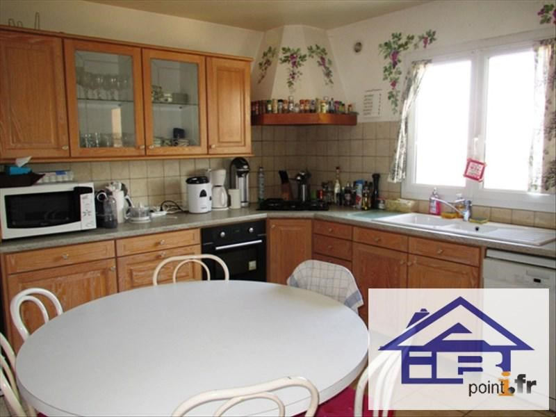 Sale house / villa Mareil marly 880 000€ - Picture 3