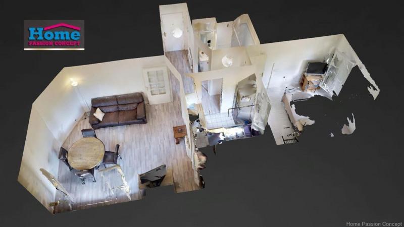 Vente appartement Rueil malmaison 290000€ - Photo 8