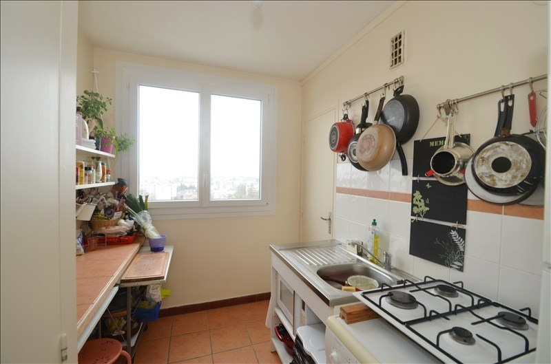 Vente appartement Nantes 176000€ - Photo 5