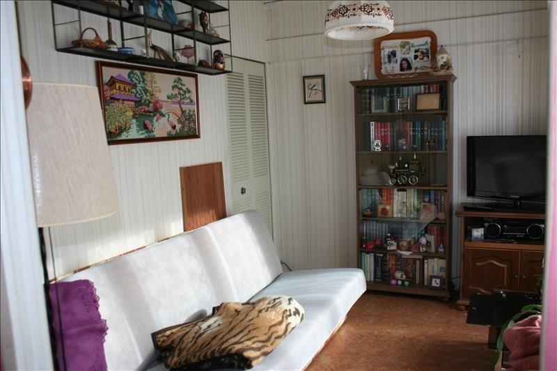 Sale house / villa Vendome 81000€ - Picture 4