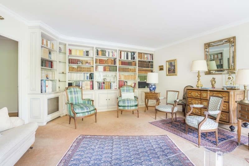 Vente de prestige appartement Neuilly sur seine 1480000€ - Photo 4