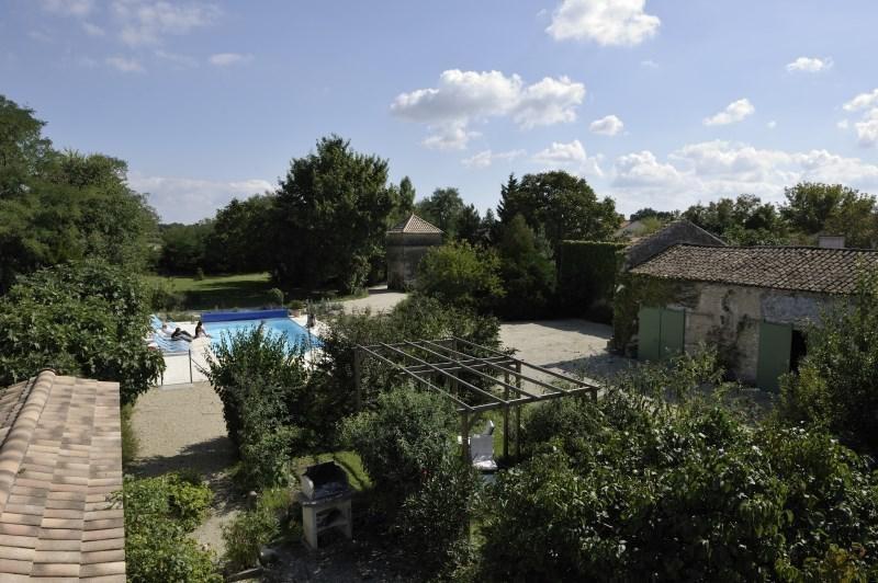 Vente maison / villa Lesparre medoc 493500€ - Photo 1