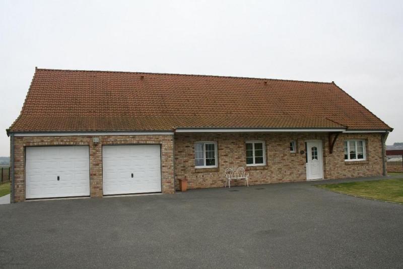 Vente maison / villa Heuringhem 283500€ - Photo 6