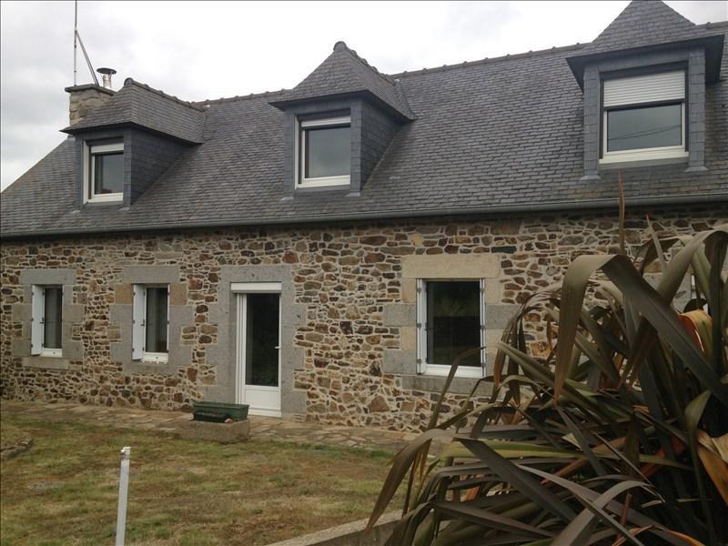 Sale house / villa Plerin 242700€ - Picture 1