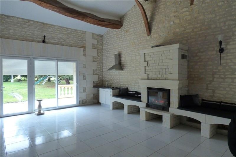 Vente maison / villa Cozes 420000€ - Photo 2