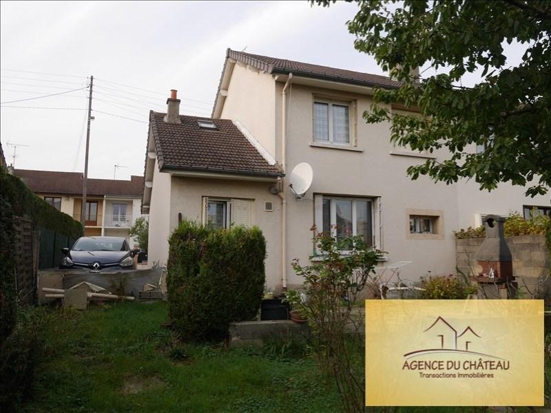 Verkoop  huis Mantes la ville 193000€ - Foto 1