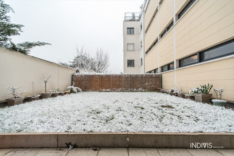 Sale apartment Suresnes 660 000€ - Picture 2