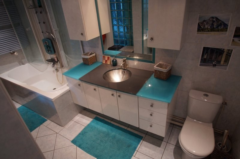 Vente appartement St etienne 128000€ - Photo 9