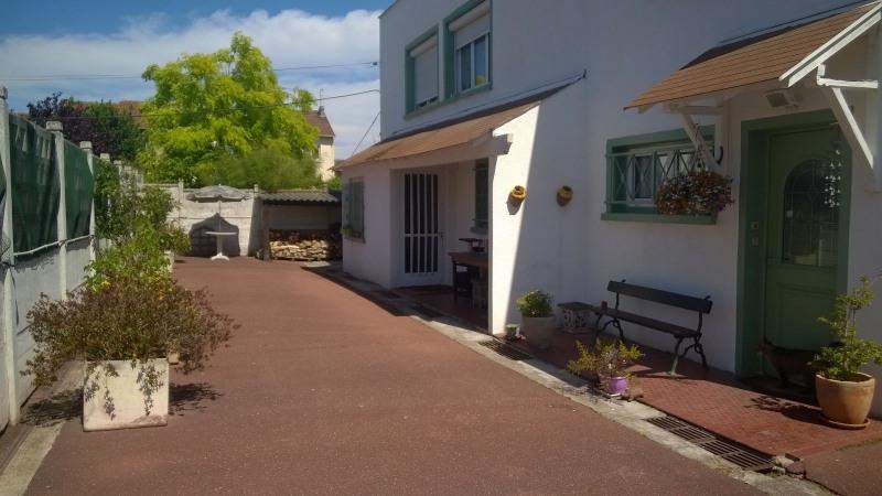 Vente maison / villa Argenteuil 365000€ - Photo 1