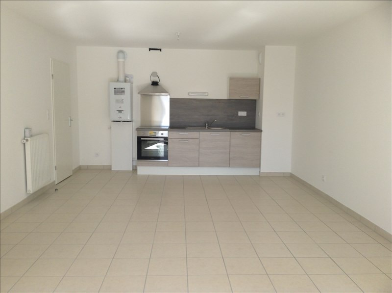 Location appartement Nantes 698€cc - Photo 5