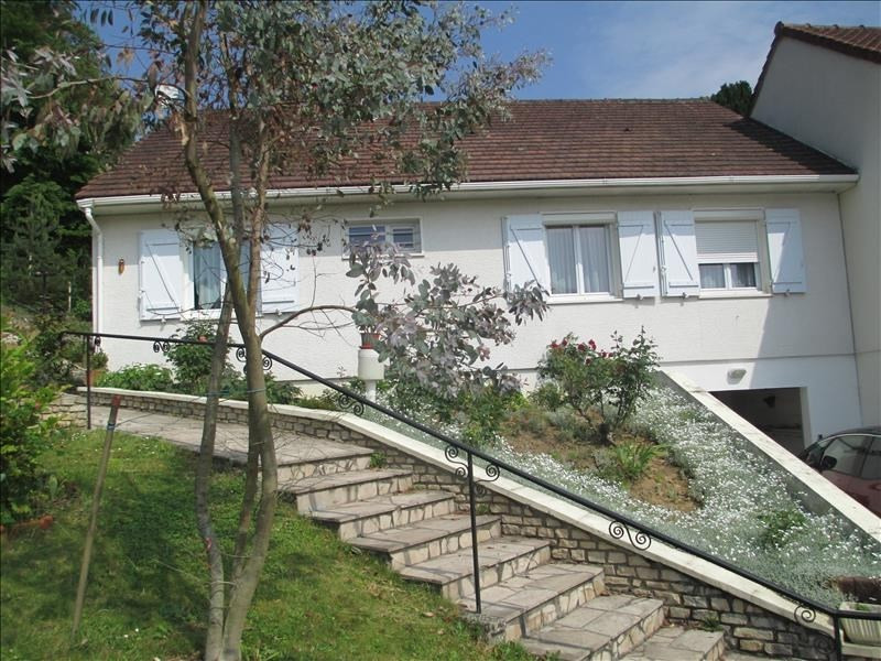 Sale house / villa Cires les mello 230000€ - Picture 1
