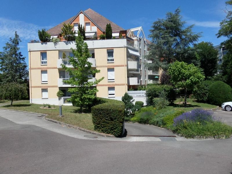 Location appartement Dijon 500€ CC - Photo 9