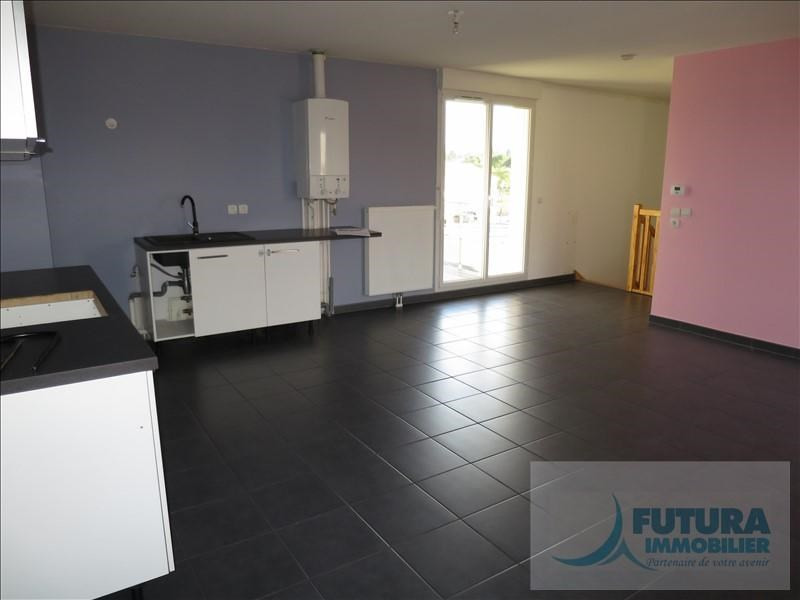 Vente appartement Woippy 189000€ - Photo 2