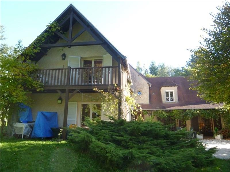 Vente maison / villa Cravent 550000€ - Photo 2