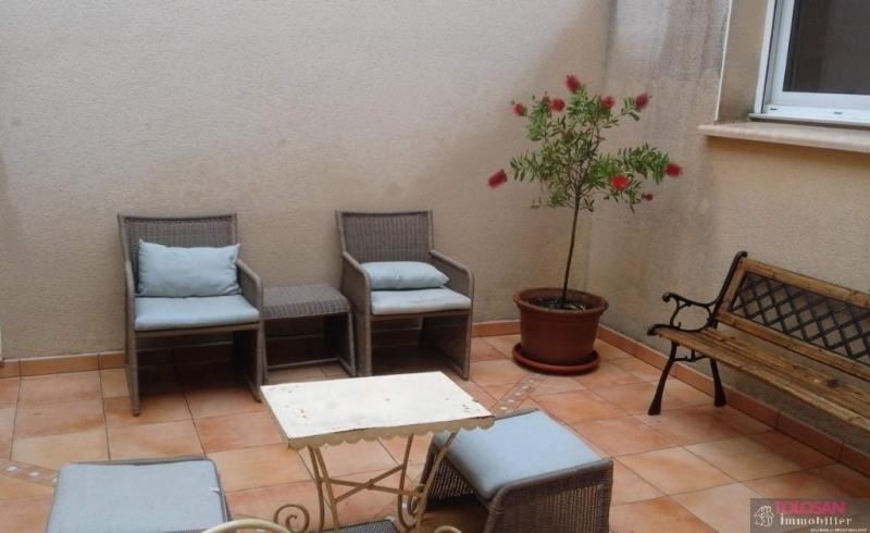 Vente maison / villa Revel proche 420000€ - Photo 7