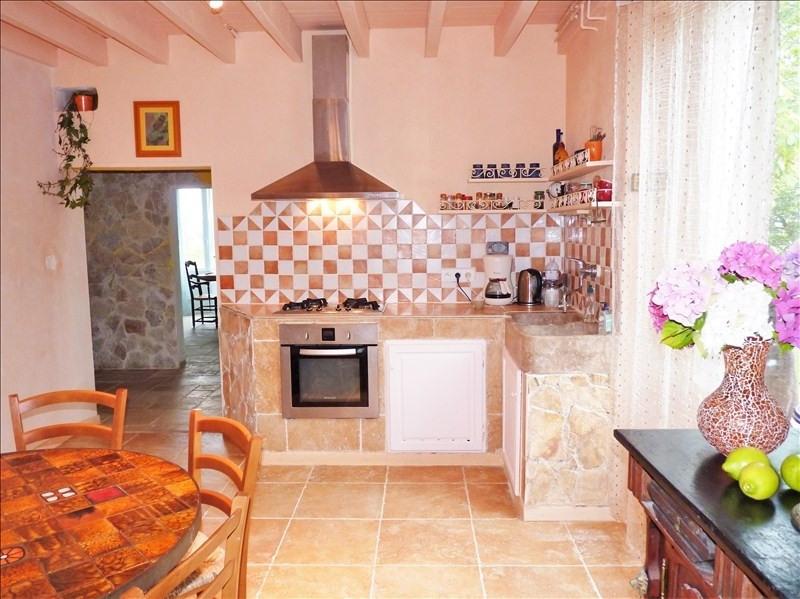 Vente maison / villa Orthez 390000€ - Photo 5