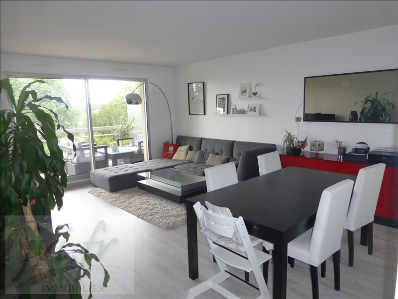 Vente appartement Montmorency 329 000€ - Photo 3