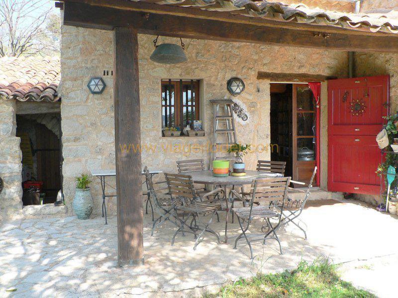 Revenda residencial de prestígio casa Fayence 1155000€ - Fotografia 5