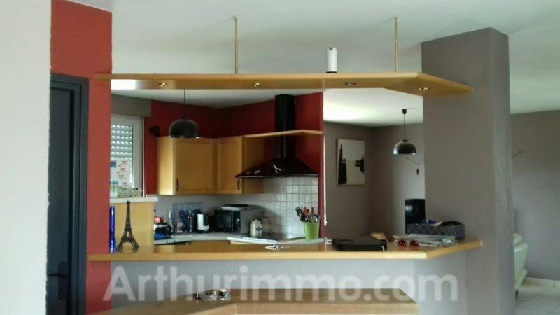 Sale apartment Brech 208000€ - Picture 3