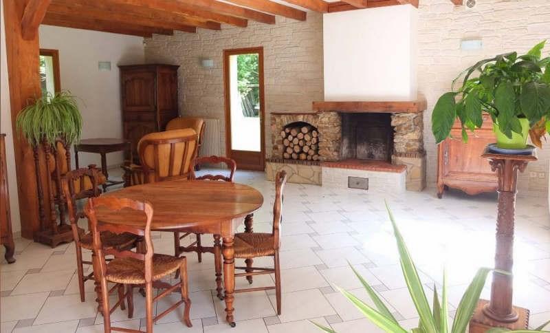 Deluxe sale house / villa Ermenonville 728000€ - Picture 4
