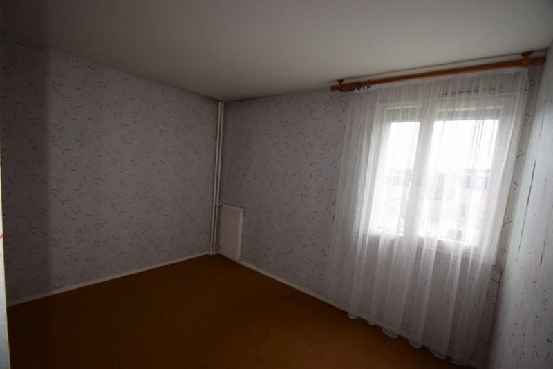 Venta  apartamento St lo 59500€ - Fotografía 5