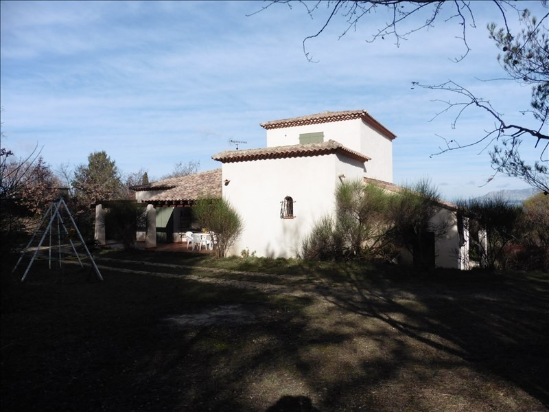 Vente maison / villa Mimet 498 500€ - Photo 2