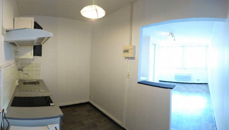 Location appartement Aire sur l adour 310€ CC - Photo 2