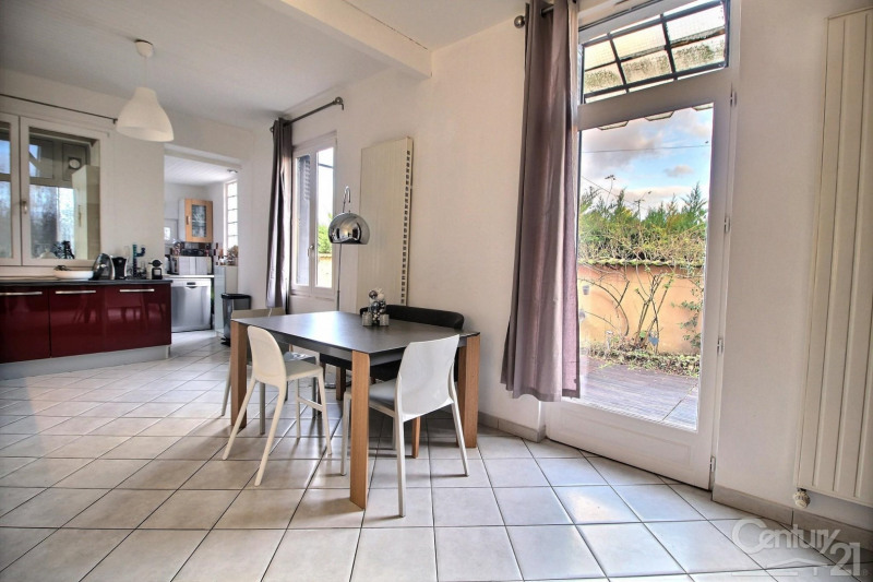 Vente maison / villa Beynost 280000€ - Photo 5