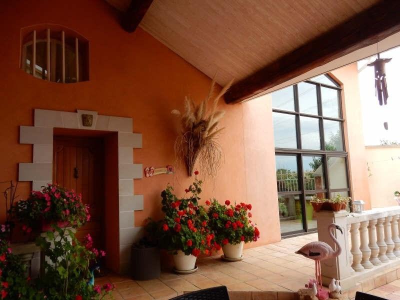 Verkoop van prestige  huis Valencin 799000€ - Foto 16
