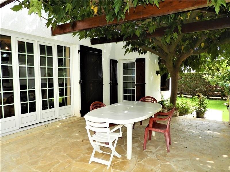 Vente de prestige maison / villa La grande motte 770000€ - Photo 3