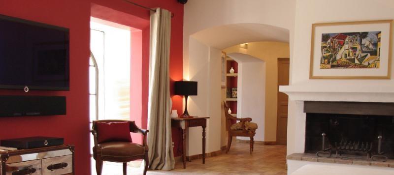 Location maison / villa Aix en provence 4660€ CC - Photo 4