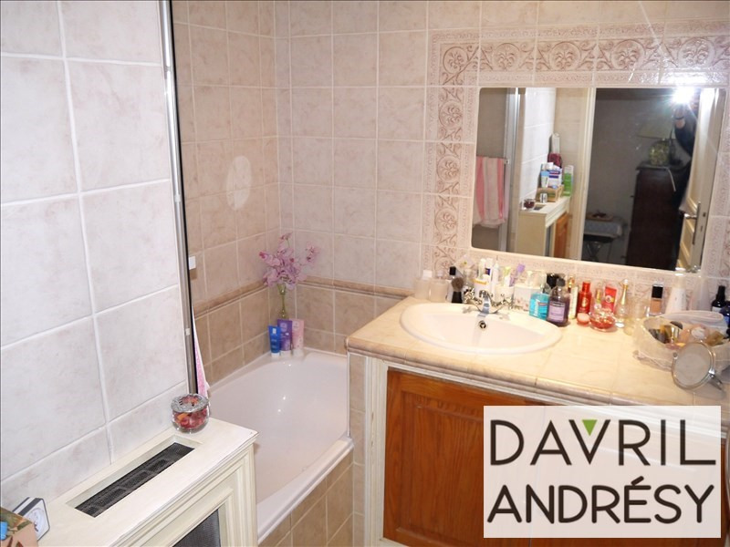Sale apartment Andresy 190 800€ - Picture 6