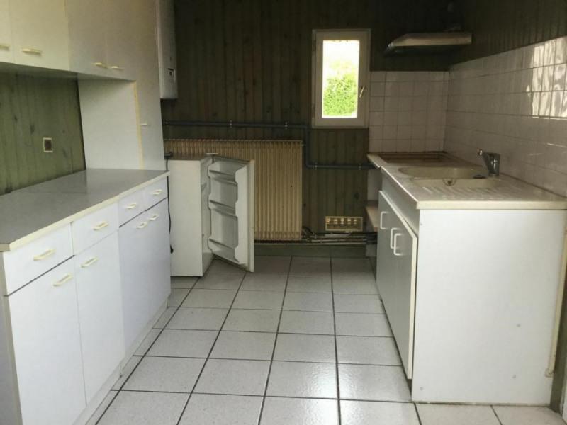 Vente maison / villa Lisieux 189000€ - Photo 4