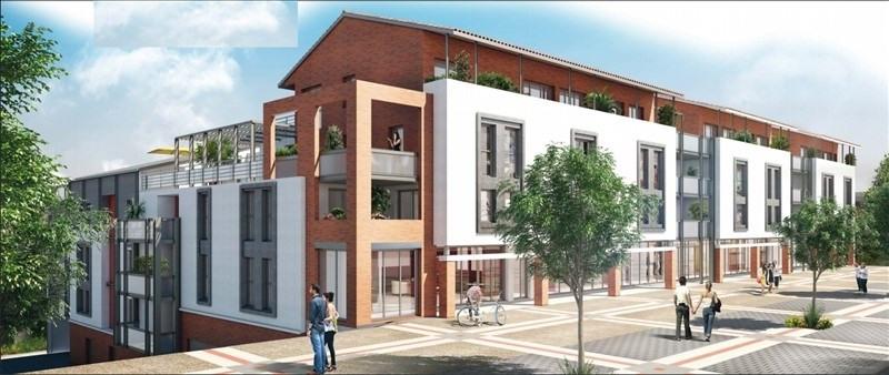 Vente appartement Castanet tolosan 231500€ - Photo 7