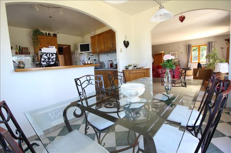 Vente maison / villa L isle sur la sorgue 443000€ - Photo 2