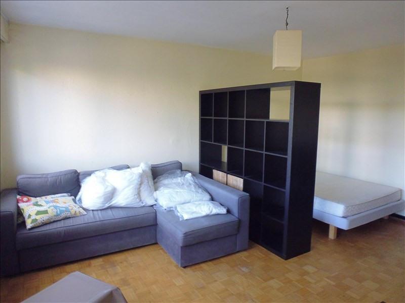 Vente appartement Strasbourg 98000€ - Photo 2
