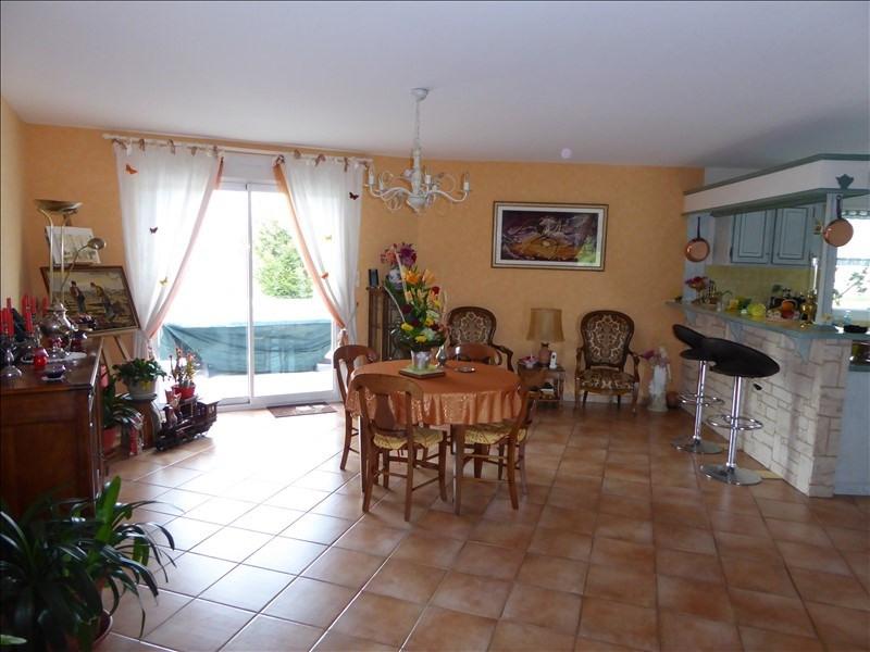 Sale house / villa Montpon menesterol 228000€ - Picture 4